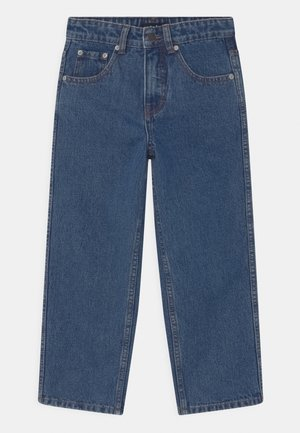AIDEN - Relaxed fit jeans - stone blue
