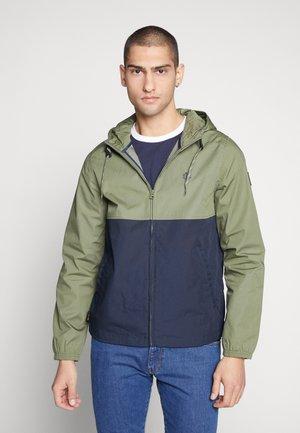 ALDER LIGHT TONES - Summer jacket - surplus
