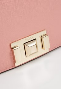 Furla - MIMI MINI CROSSBODY - Across body bag - rosa - 6