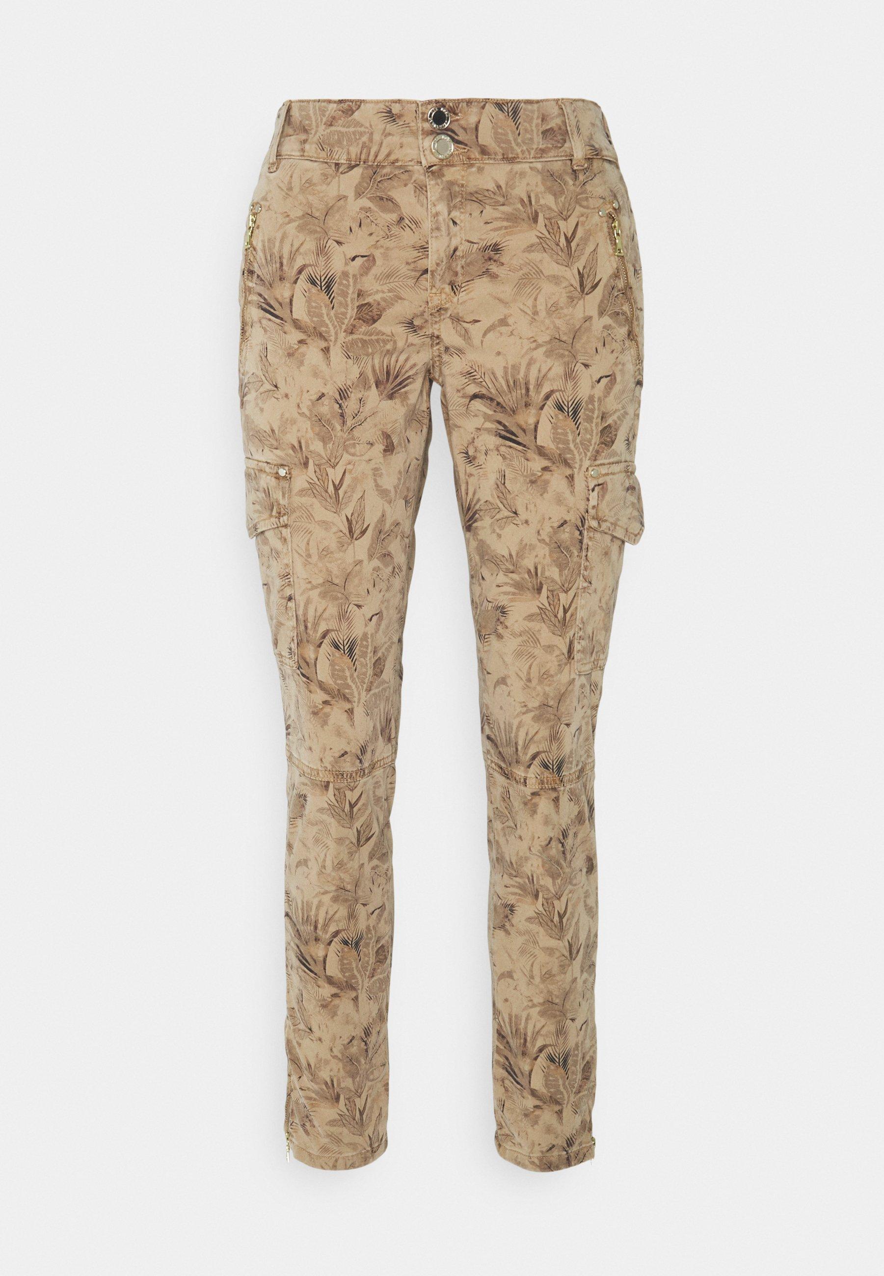 Women GILLES MAZE PANT - Trousers