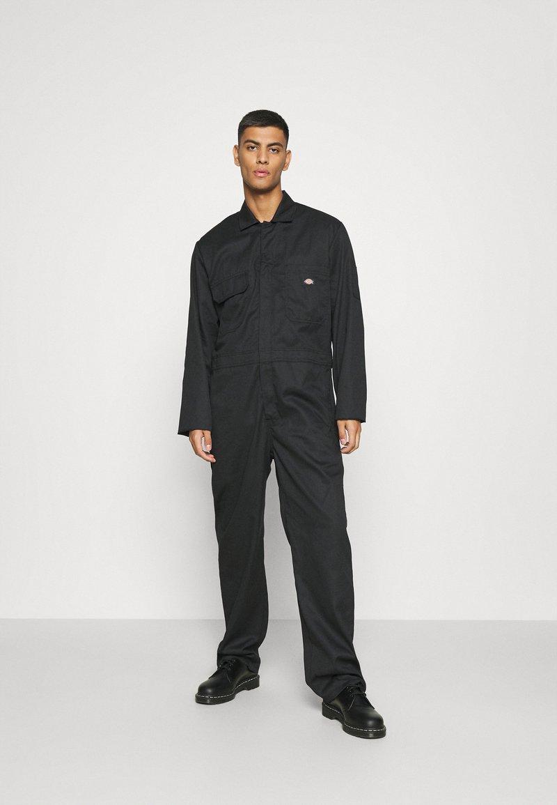 Dickies - HAUGHTON - Overall / Jumpsuit /Buksedragter - black