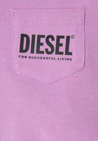 Diesel - UFBY-BODYHI UW BODY - Body - flieder - 2