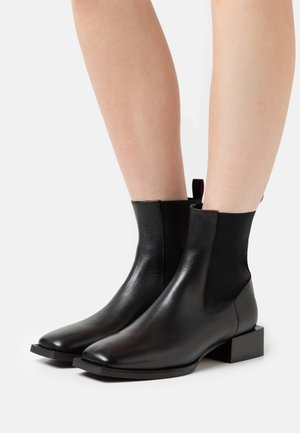 DENEB - Classic ankle boots - black