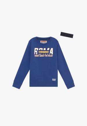 NOVI - Sweatshirt - italian blue
