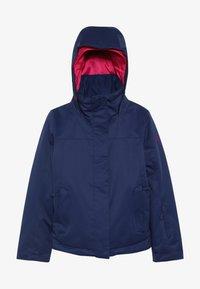 Roxy - JETTY SOL  - Snowboard jacket - medieval blue - 2