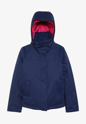 JETTY SOL  - Snowboard jacket - medieval blue
