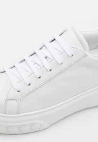 Casadei - Baskets basses - nero/bianco - 6