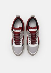 Crime London - Trainers - white/red - 3
