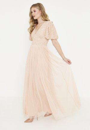 ANDREA - Vestito elegante - nude