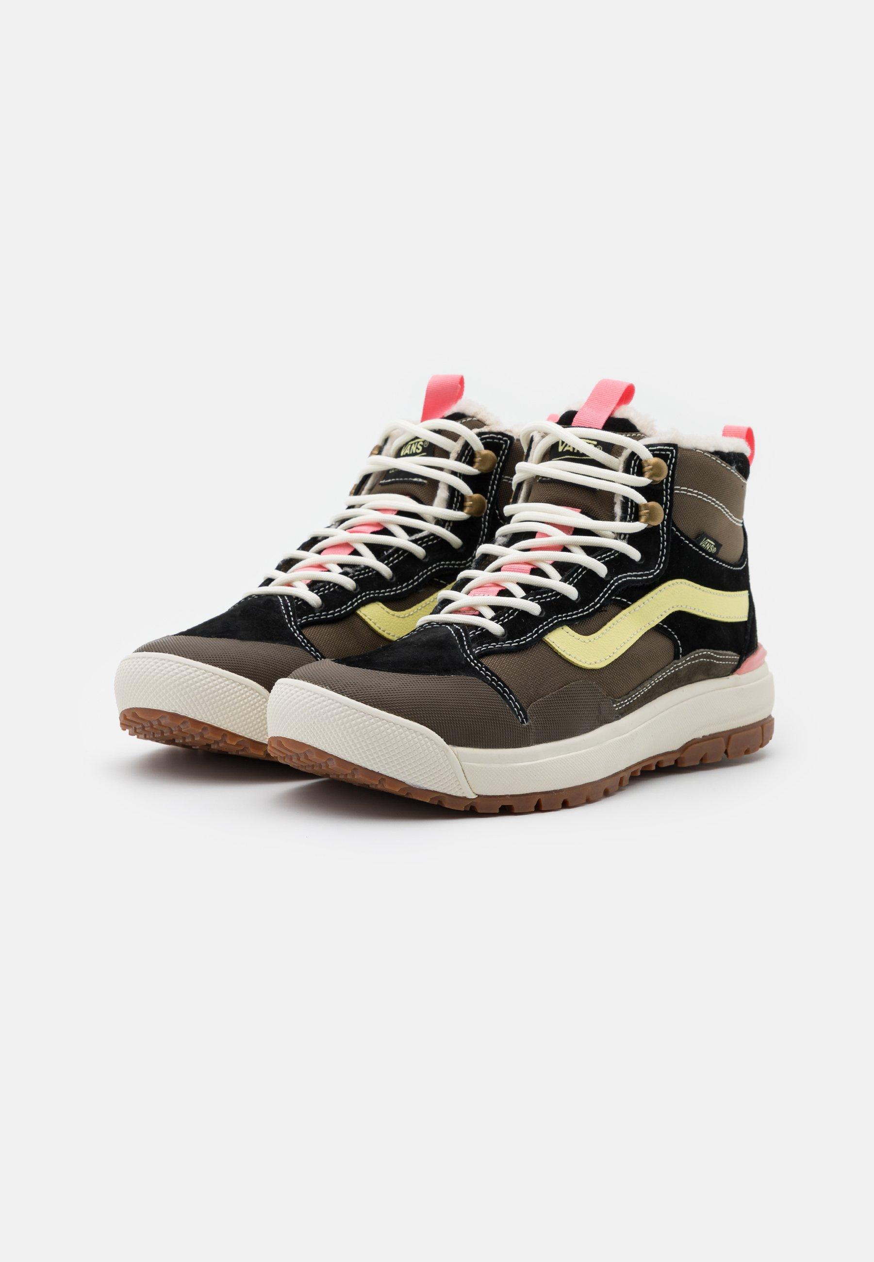 Vans ULTRARANGE EXO MTE Sneaker high canteen/marshmallow/braun