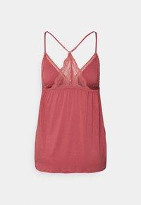 LASCANA - Maglia del pigiama - rose - 1