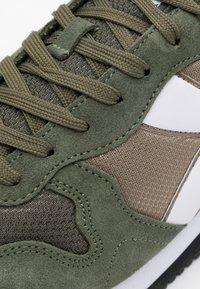 Diadora - OLYMPIA - Zapatillas - sandal green - 3