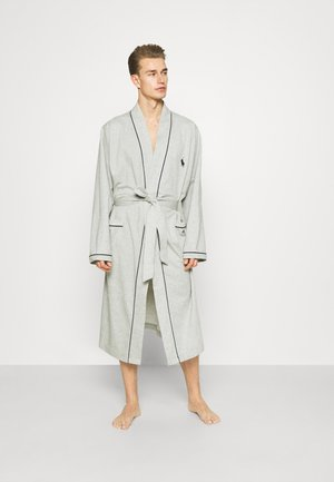 ROBE - Dressing gown - andover heather