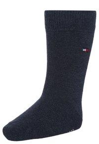 Tommy Hilfiger - 2 PACK - Socks - blue - 1