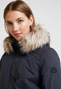 ONLY - PEYTON  - Winter jacket - phantom - 5