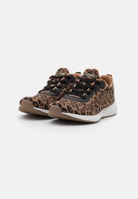 Skechers Sport - BOBS SQUAD - Trainers - brown - 2