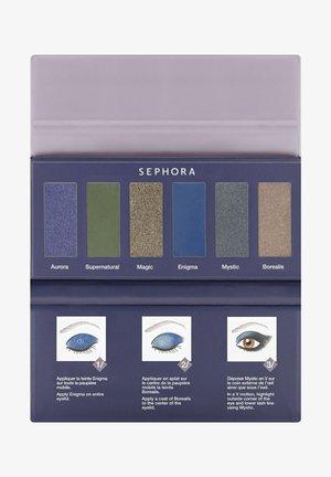 MYSTICAURA EYESHADOW PALETTE - Eyeshadow palette - -