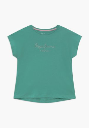 NURIA - T-shirt print - mint