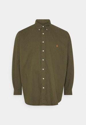 OXFORD - Shirt - defender green