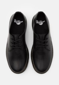 Dr. Martens - THURSTON - Casual lace-ups - black - 3
