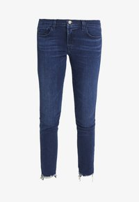 J Brand - Jeans Skinny Fit - nightshade destruct - 3