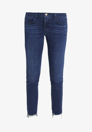 Jeans Skinny Fit - nightshade destruct