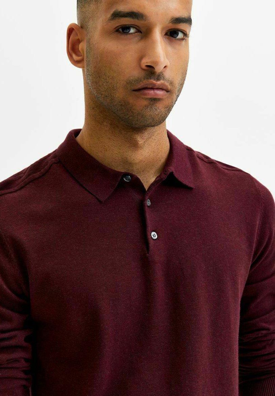 Herren PIMA - Poloshirt