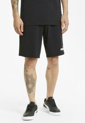 ESSENTIALS  - Shorts - puma black