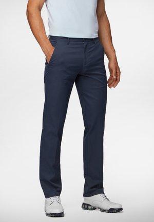 HAKAN 9-2 - Trousers - dark blue