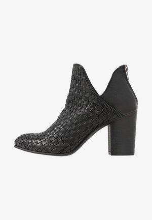 MADELINE - Ankle boots - black