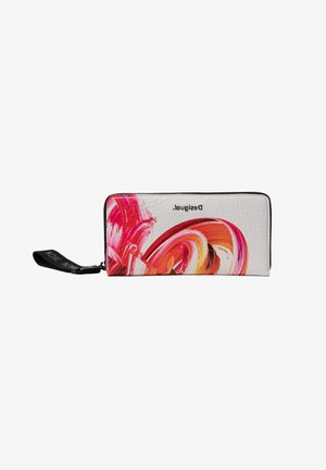 MONE UNBREAKABLE FIONA - Wallet - white