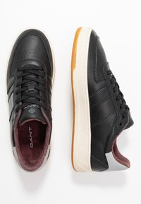 GANT - BRO - Sneakers - black - 1