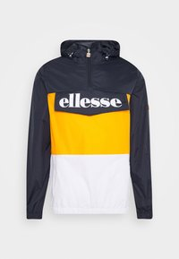 Ellesse - DOMANI - Summer jacket - navy - 4