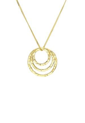 Halskæder - gold