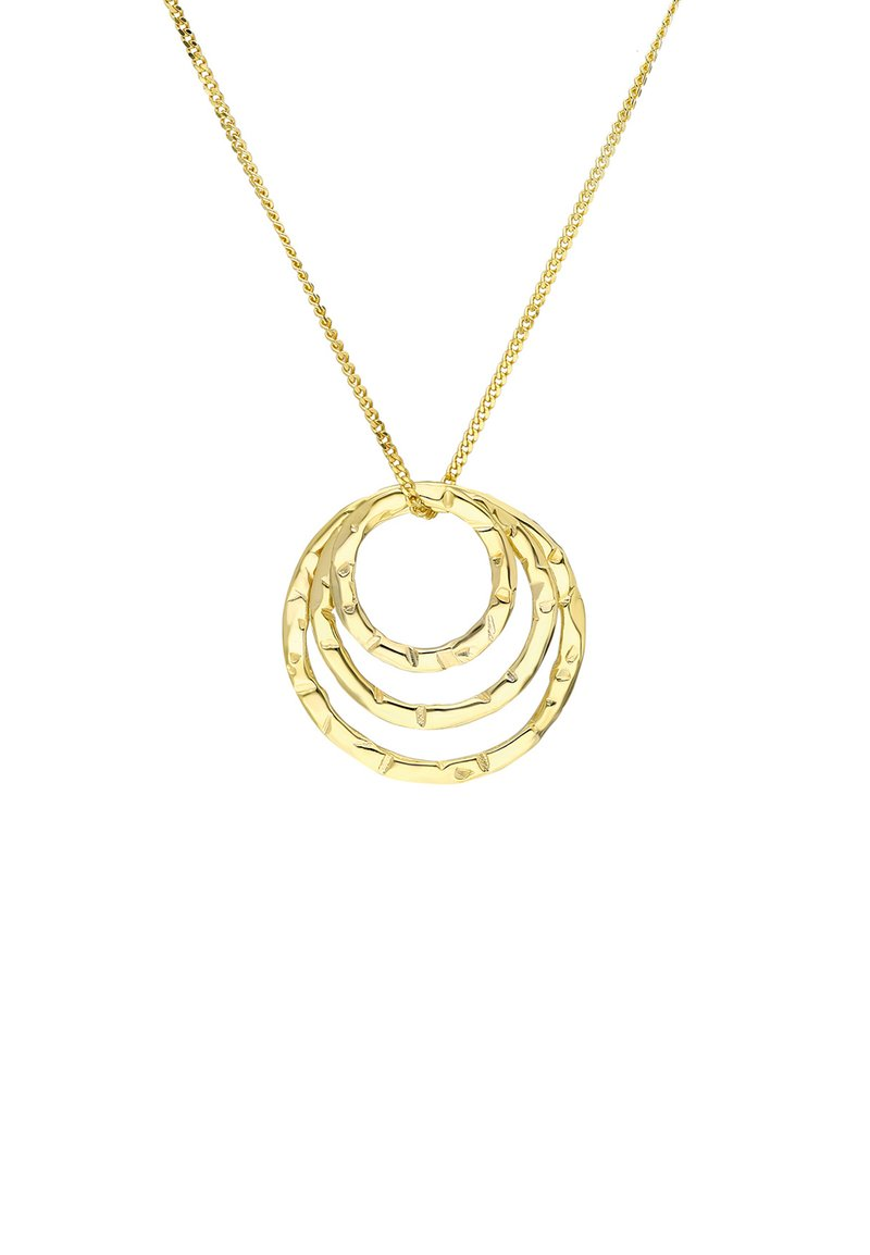 Ana Dyla - Necklace - gold