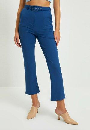 PARENT - Trousers - blue
