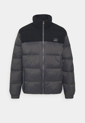 WOLFS SHOULDERS - Winter jacket - iron gate
