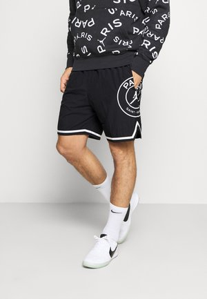 PARIS ST GERMAIN BBALL - Pantaloncini sportivi - black/white