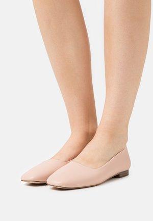 ELWOOD - Ballet pumps - nude