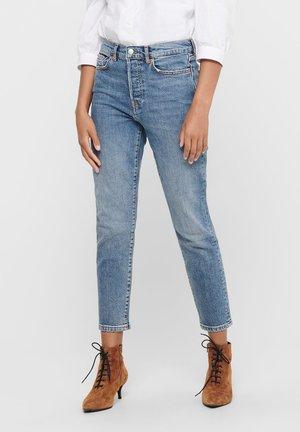 ONLSELENA - Jeans Slim Fit - medium blue denim