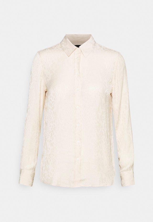 DILLON - Camicia - neutral