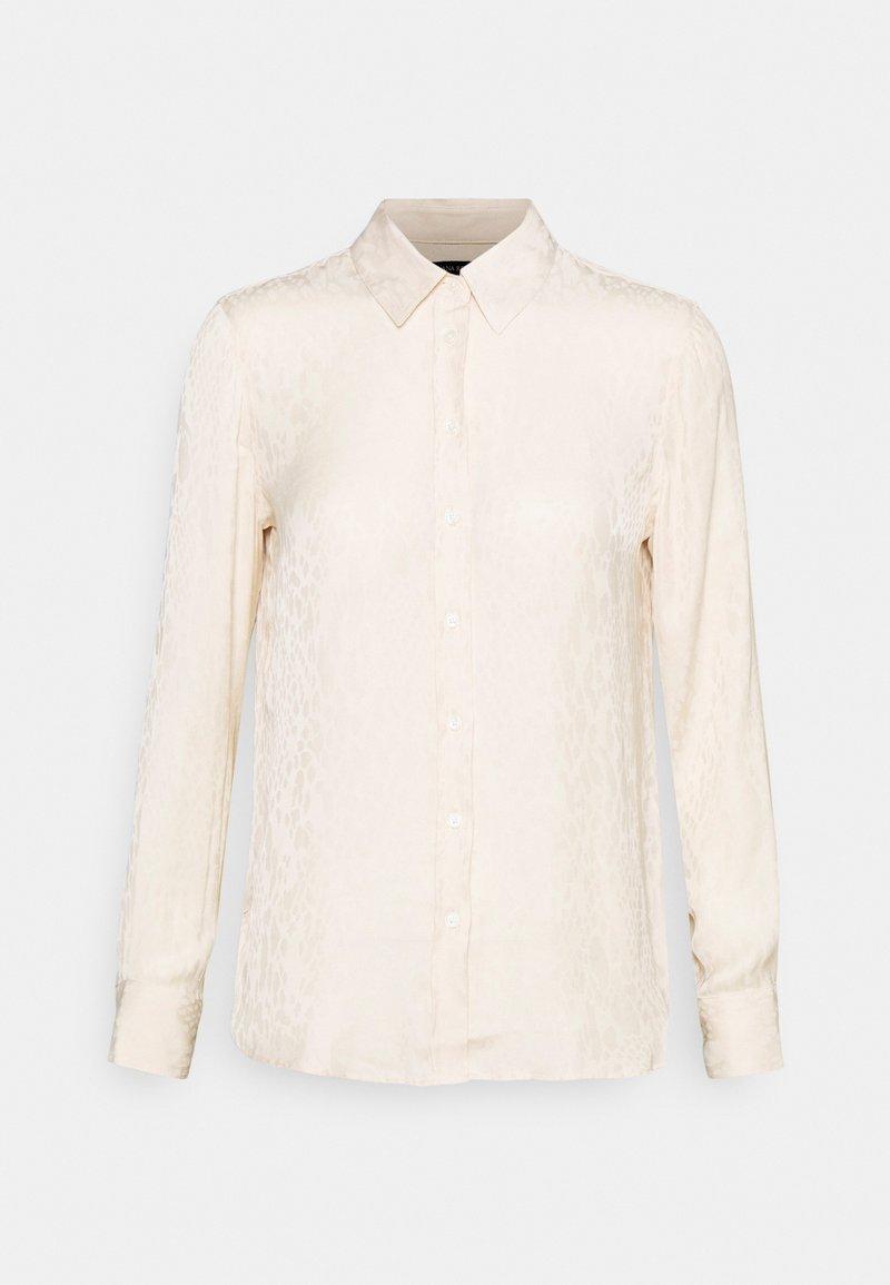 Banana Republic - DILLON - Button-down blouse - neutral