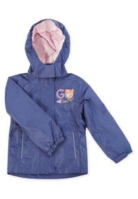 Paw Patrol - MATSCH UND BUDDELANZUG SET-Waterproof jacket - Regenbroek - dunkelblau - 1