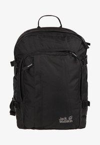 Jack Wolfskin - BERKELEY - Backpack - black - 0