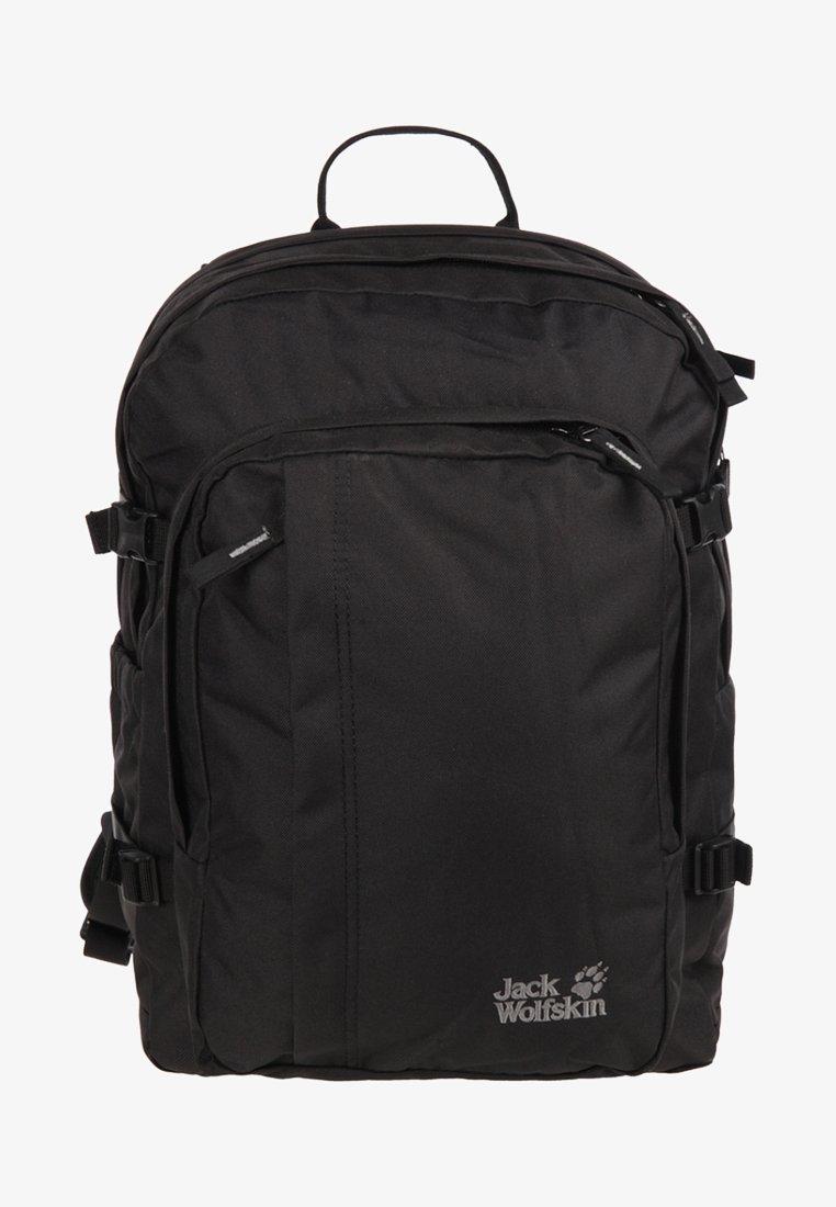 Jack Wolfskin - BERKELEY - Backpack - black