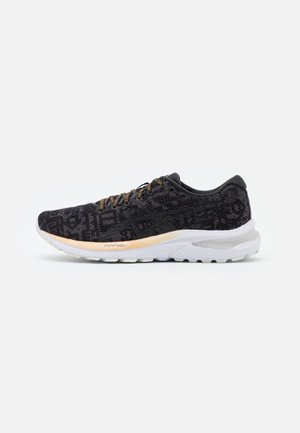 GEL-CUMULUS 22 SOUND TOKYO - Neutral running shoes - black/graphite grey