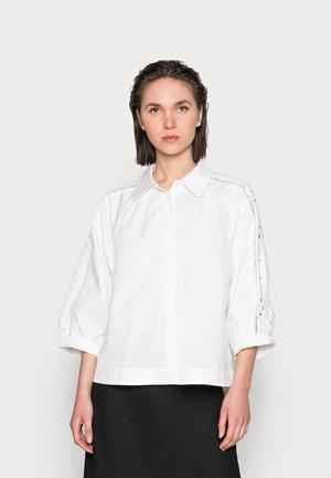 PRICILLA - Camisa - snow white