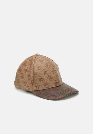 BASEBALL UNISEX - Cappellino - brown