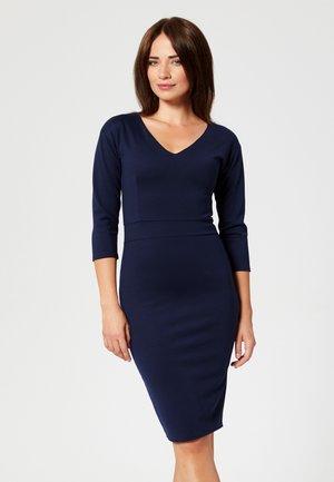 Robe fourreau - dark blue