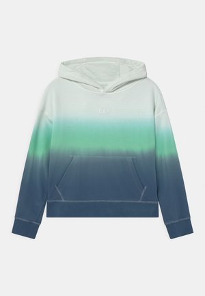 BOY DIP DYE  - Felpa - new off white